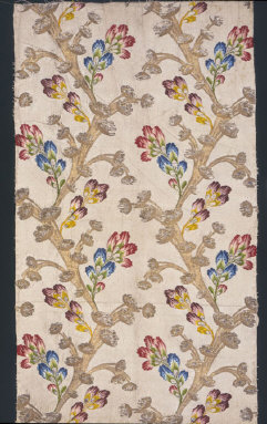 DRESS FABRIC woven in France