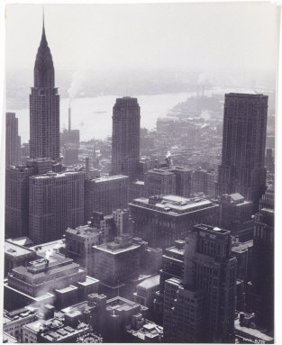 Untitled (Chrysler Building, NY)