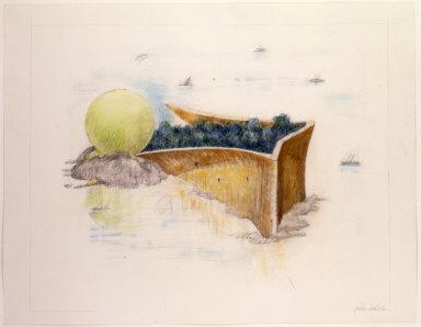 Blueberry Pie Island