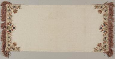Embroidered Towel (Peshkir)