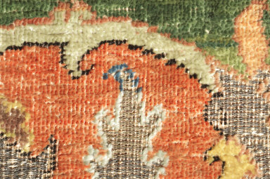 "Carpet, so-called ""Polonaise"""