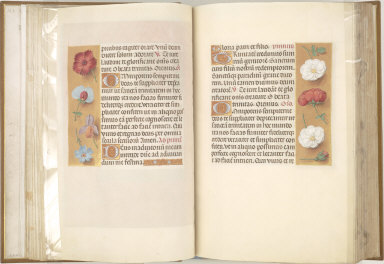 Hours of Queen Isabella the Catholic, Queen of Spain: fol. 18 (verso)