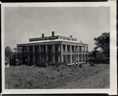 Belle Chasse Plantation