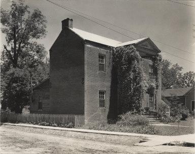 Hebrard House