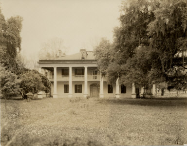 Hackberry Hall