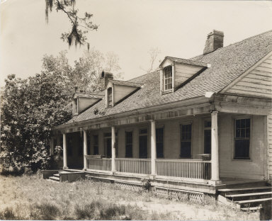 House in Patterson