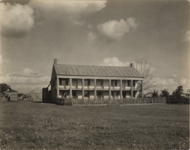 St. Gabriel Plantation