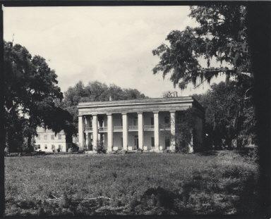 Ashland-Belle Helene Plantation Kentucky.In March 1889