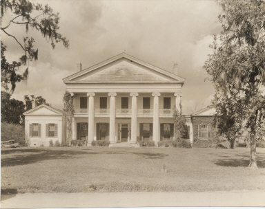 Madewood Plantation