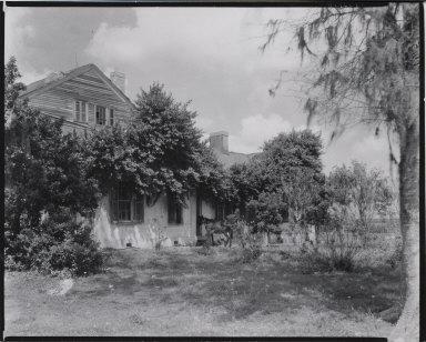 Woodlawn Plantation