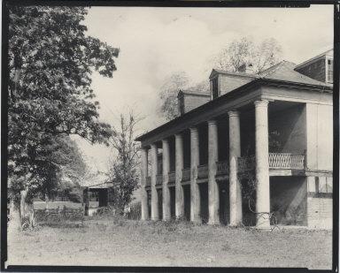 Beauregard Plantation