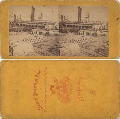 Steamboat W. R. Arthur