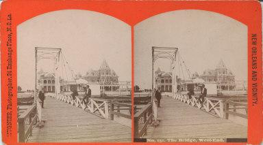 Bridge West End