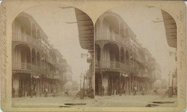 Creole homes