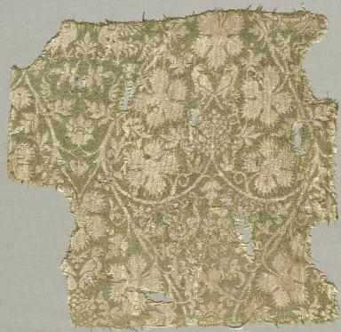 Silk Fragment