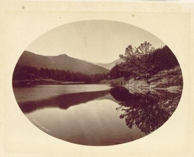 Mystic Lake, M.T.