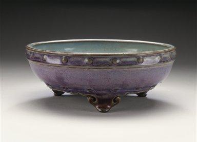 Bulb Bowl (Shuixian Pan)