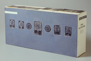 Model for Proposed Exhibition