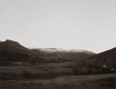 Near Lyons, Colorado