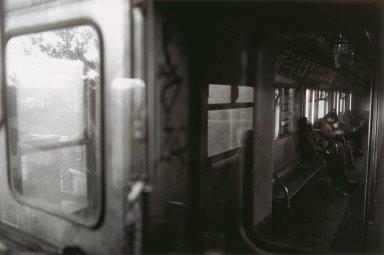 Subway, Brooklyn