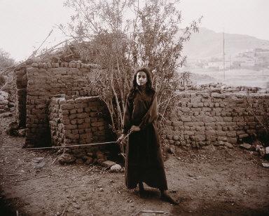 Sloe-Eyed Girl, Egypt