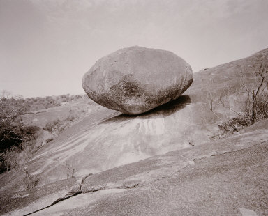Balanced Stone, Zimbabwe
