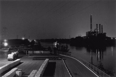 Power Plant, Mississippi River, Minneapolis