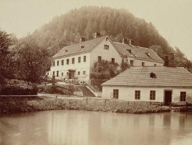 Kirchberg am der Pielach, Austria