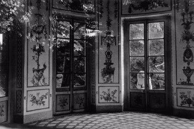 Belvedere, Versailles