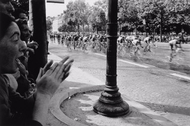 Tour de France, Avenue des Champs Elysées