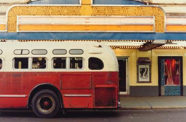 Minneapolis Bus