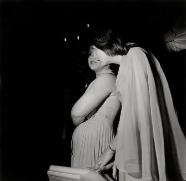 Two Women, Debutante Ball, Hotel Pierre, New York City
