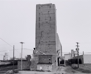 Calumet Elevator, Minneapolis