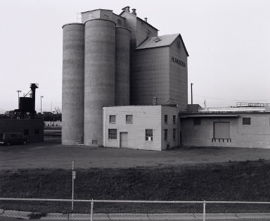Hiawatha Elevator, Minneapolis
