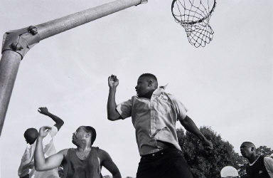 Basketball, Frogtown