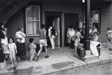 Hmong Families, Frogtown