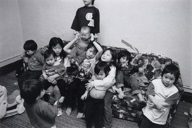 Eleven Kids, Frogtown