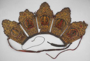 Ritual Diadem