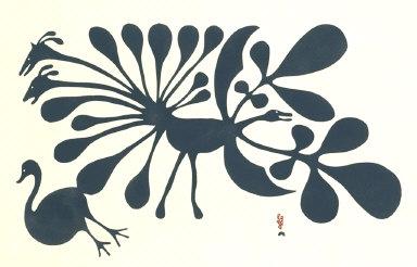 Bird Fantasy