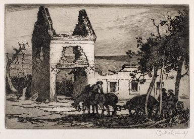 Berthonval Farm