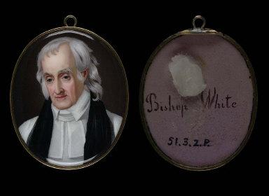 Rev. William White, D.D.