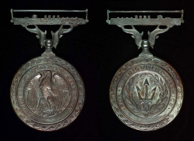 United States of America (Navy?), Distinguished Service Medal