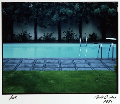 Pool, from the Los Angeles Documentary Project
