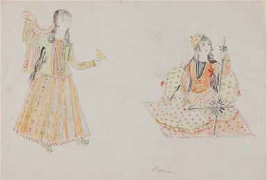 Persian Women