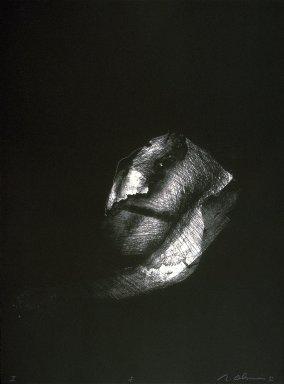 Untitled from Edgar Allan Poe porfolio