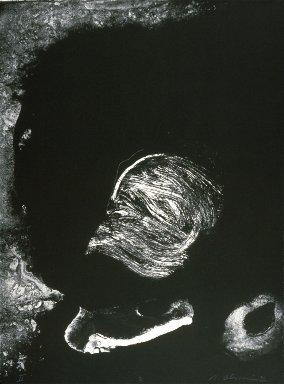 Untitled from Edgar Allan Poe portfolio