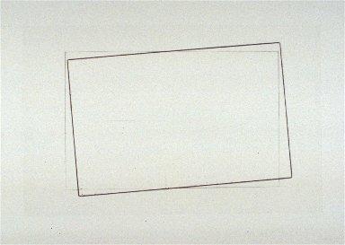 "Plate ""Verticals"" from the set, Verticals"