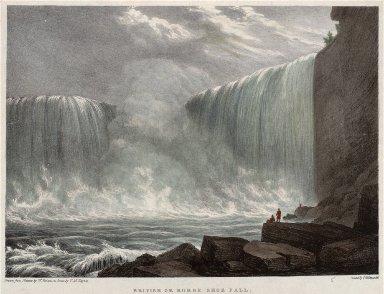 British or Horseshoe Fall