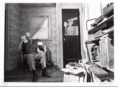 Joseph Cornell, Flushing, New York