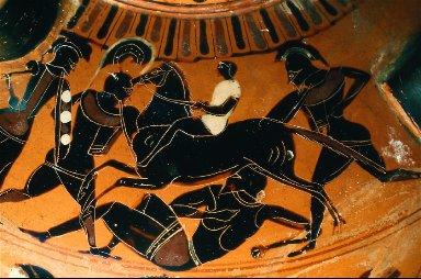 Amphora/Psykter